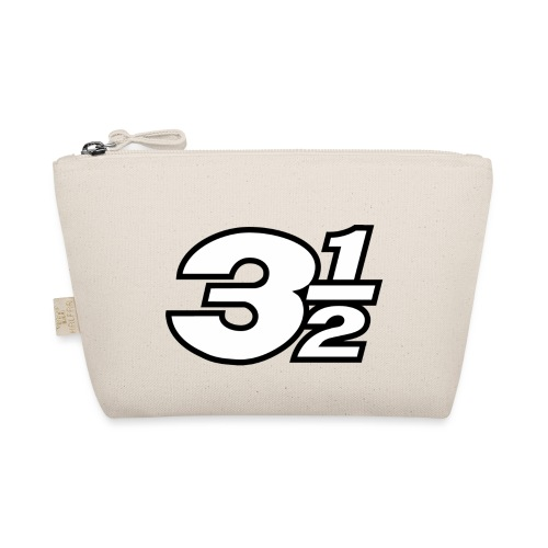 Three and a Half Logo - The Wee Pouch