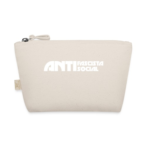 Antifaso_vit - Liten väska