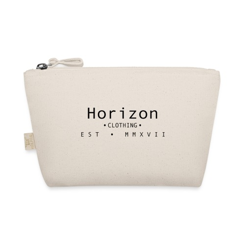 Black Horizon Logo - The Wee Pouch