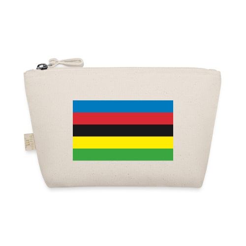 Cycling_World_Champion_Rainbow_Stripes-png - Tasje