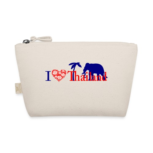 I love Thailand - The Wee Pouch