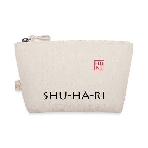 Shu-ha-ri HDKI - The Wee Pouch