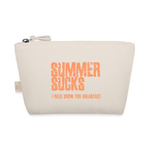 SUMMER SUCKS - Tasje