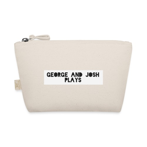 George-and-Josh-Plays-Merch - The Wee Pouch