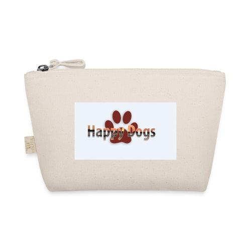 Happy dogs - Täschchen
