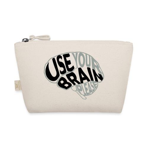 Use your brain - Borsetta