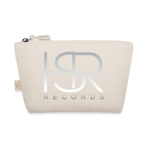 HSR RECORDS - Borsetta