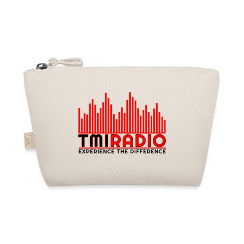 NEW TMI LOGO RED AND BLACK 2000 - The Wee Pouch