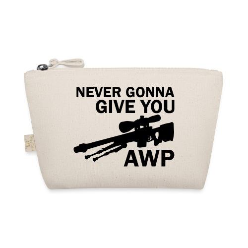 Never gonna give you AWP - Pikkulaukku