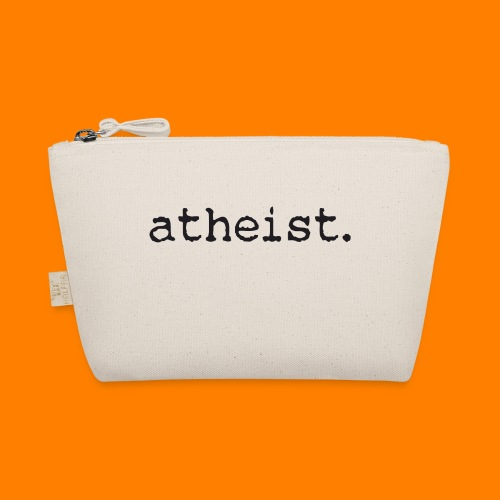 atheist BLACK - The Wee Pouch