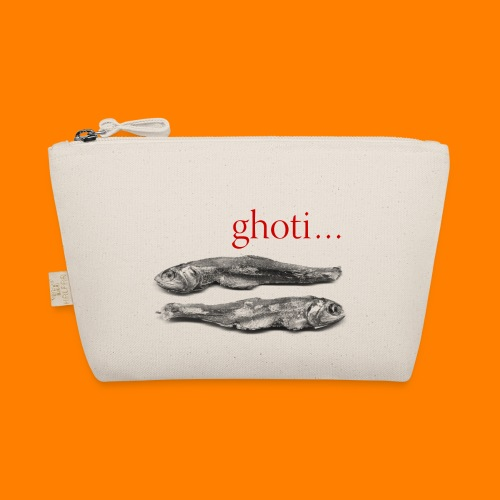ghoti - The Wee Pouch