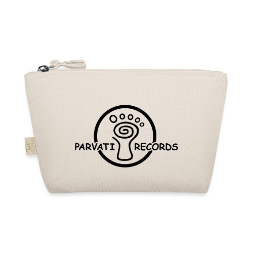 Parvati Records logo - The Wee Pouch