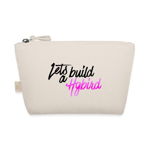 Lets Build A hybrid - The Wee Pouch