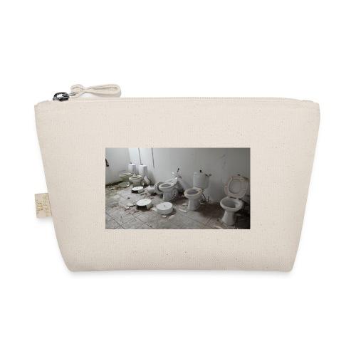 Toilets - Små stofpunge