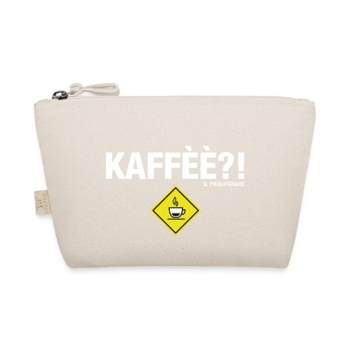 KAFFÈÈ?! - Maglietta da donna by IL PROLIFERARE - Borsetta