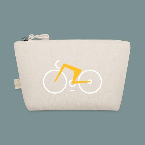 Bikes against cancer - Små stofpunge
