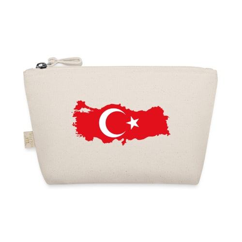 Tyrkern - Små stofpunge