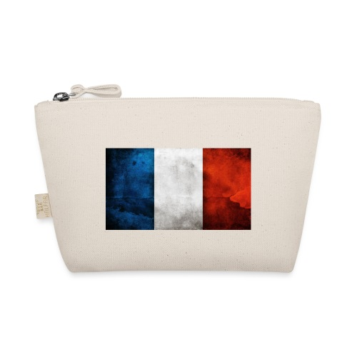 France Flag - The Wee Pouch