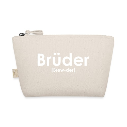 Brüder IPA - The Wee Pouch