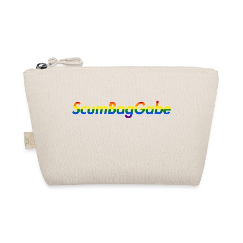 ScumBagGabe Multi Logo XL - The Wee Pouch