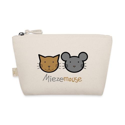 Miezemouse Logo - Täschchen