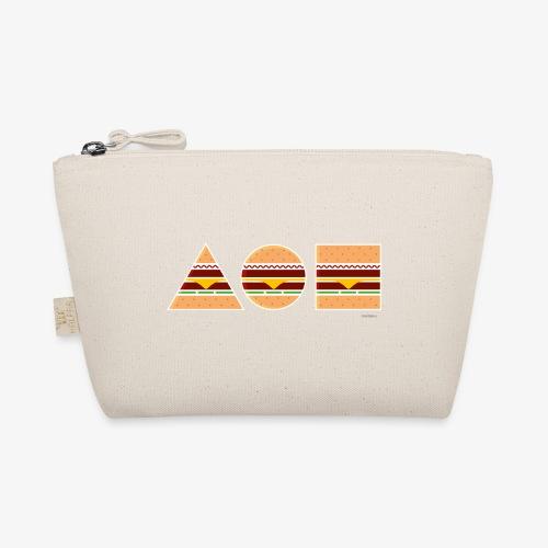 Graphic Burgers - Borsetta