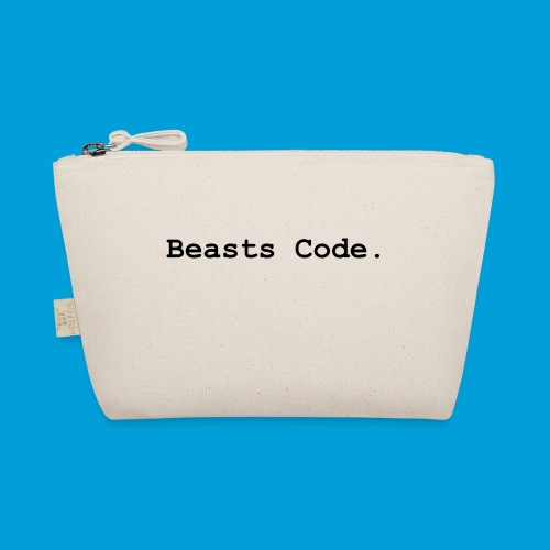 Beasts Code. - The Wee Pouch