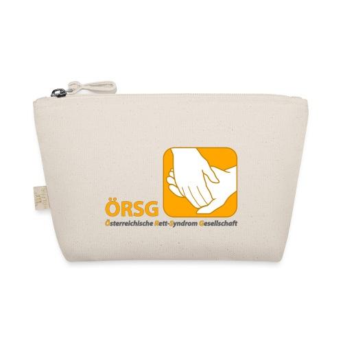 Logo der ÖRSG - Rett Syndrom Österreich - Täschchen