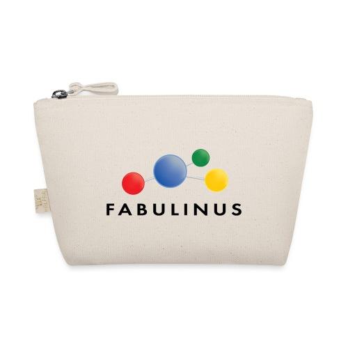 Fabulinus logo dubbelzijdig - Tasje