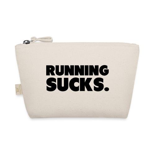 Running Sucks - Pikkulaukku