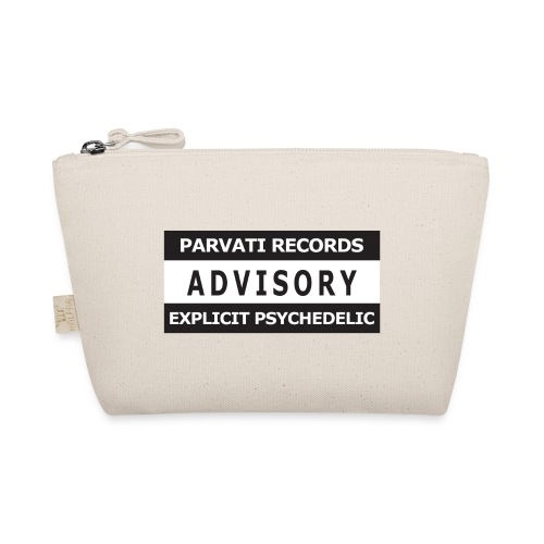 Advisory - Explicit Psychedelic - The Wee Pouch