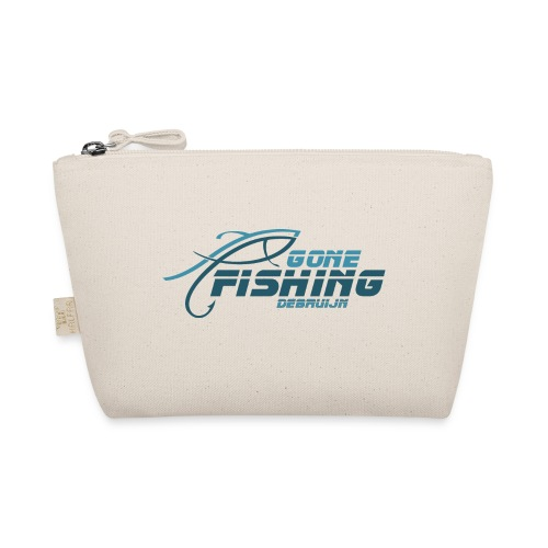 GONE-FISHING (2022) DEEPSEA/LAKE BOAT B-COLLECTION - The Wee Pouch