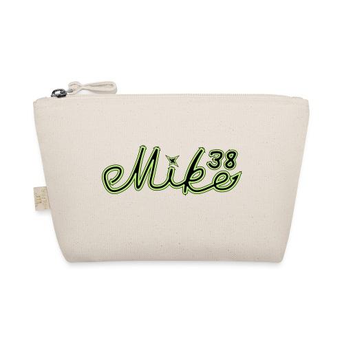 mike38teksti - Pikkulaukku