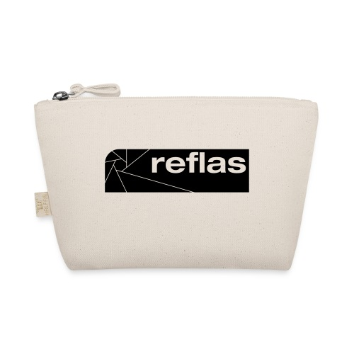 Reflas Clothing Black/Gray - Borsetta