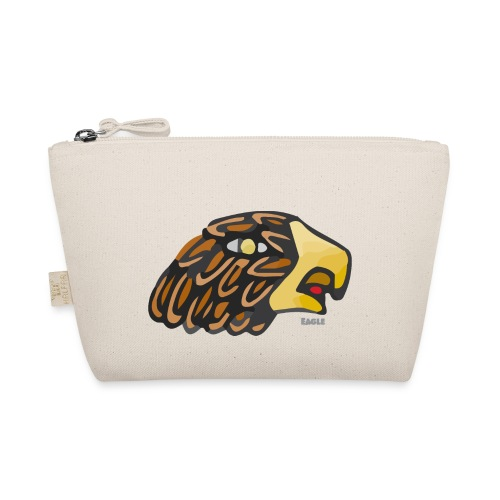 Aztec Icon Eagle - The Wee Pouch