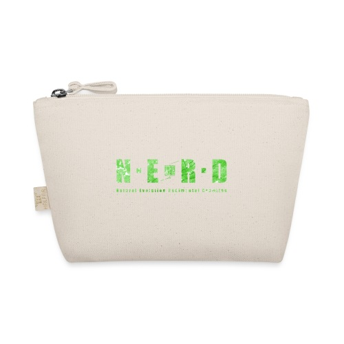 NERD Green - Små stofpunge