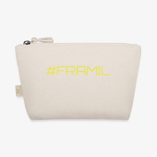 #framil - Pikkulaukku
