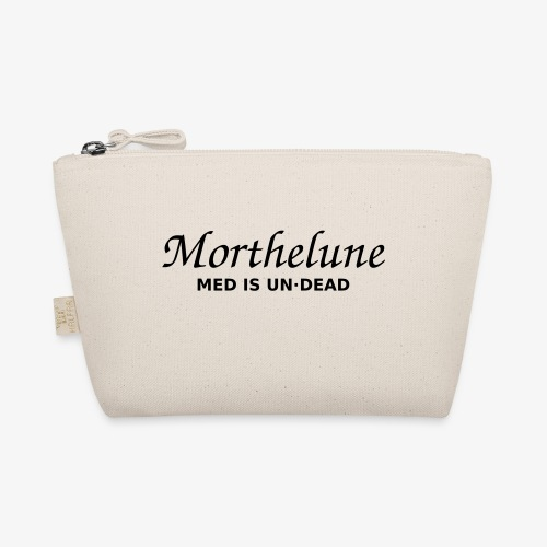 Morthelune - med is undead - noir - Trousse
