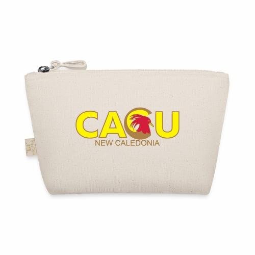 Cagu New Caldeonia - Trousse