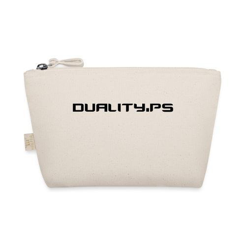 dualitypstext - Liten väska