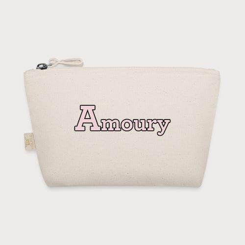 Amoury Logo - Täschchen