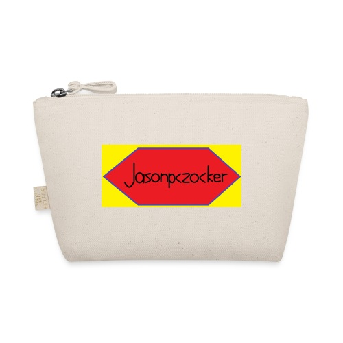 Jasonpczocker Design für gelbe Sachen - Täschchen
