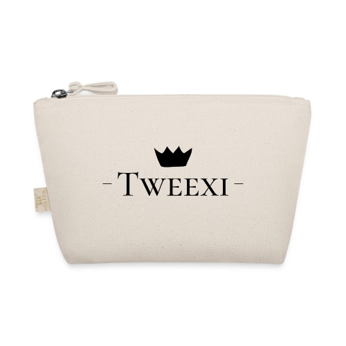 Tweexi logo - Liten väska