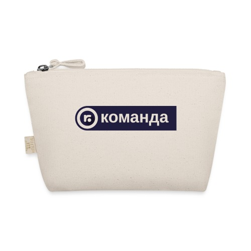 russland.TV Team (transparent) - The Wee Pouch