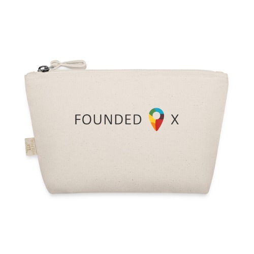 FoundedX logo png - The Wee Pouch