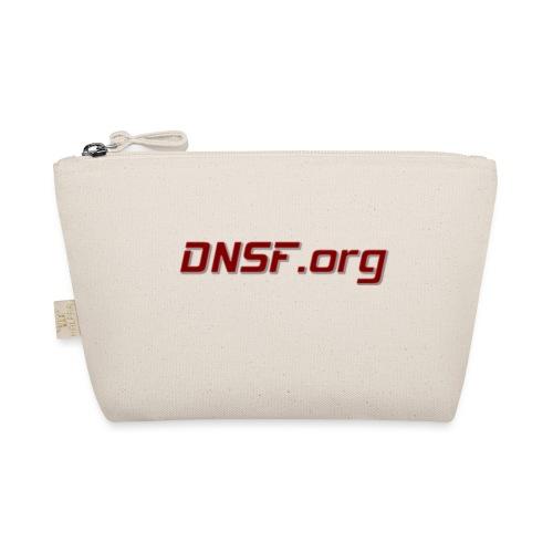 DNSF t-paita - Pikkulaukku