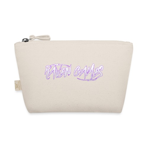 Raven Games Main Logo - The Wee Pouch