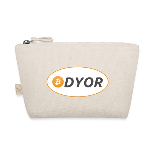 DYOR - option 2 - The Wee Pouch