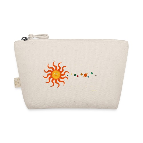 Solar System - The Wee Pouch