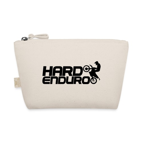 Hard Enduro Biker - Täschchen